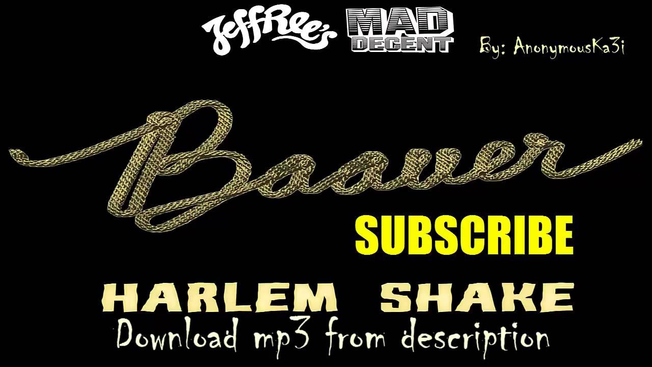 harlem shake download mp 3 skull