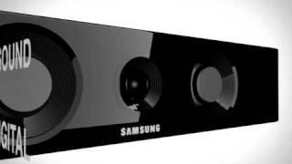 samsung surround sound system
