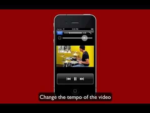 Drum School 2.0 for iOS