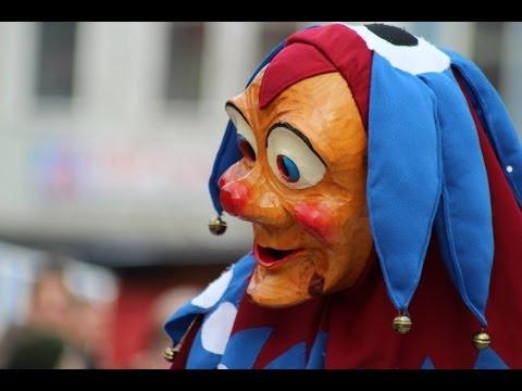 Fasching / Karneval in Deutschland