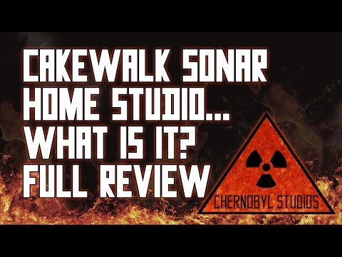 Cakewalk SONAR Home Studio Review – The Spiritual Successor to Music  Creator 7 [Ultimate Review]