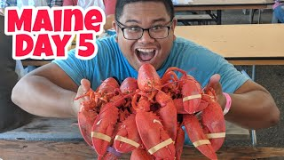 FwF Ep. 99 Lobster Festival