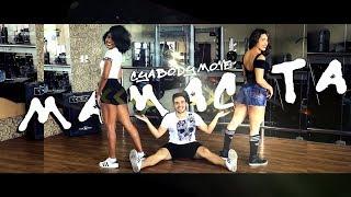 Mamacita -Bevíck e Dj Torricelli(Coreografia) | Cia Body Move®️