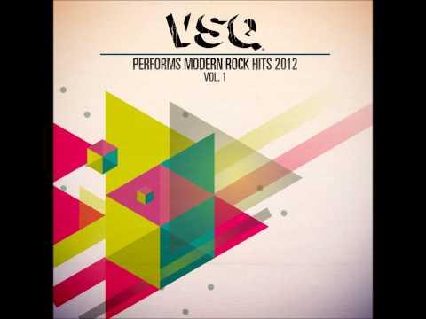 Ho Hey Vitamin String Quartet (The Lumineers)