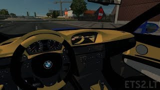 "[""ETS2"", ""ATS"", ""BMW 5 Series E60 V2"", ""mod ets2"", ""american truck simulator"", ""BMW 5 Series E60"", ""mod ats"", ""american truck simulator mod"", ""new mexico"", ""ats"", ""american truck simulator ???????????"", ""euro truck sumulator"", ""trucking"", ""truck simulator"