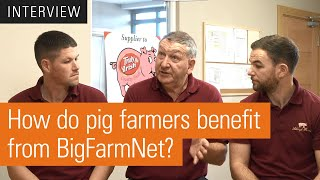 BigFarmNet in a closed system: Here is Ashleigh Farms' (Ireland) testimonial