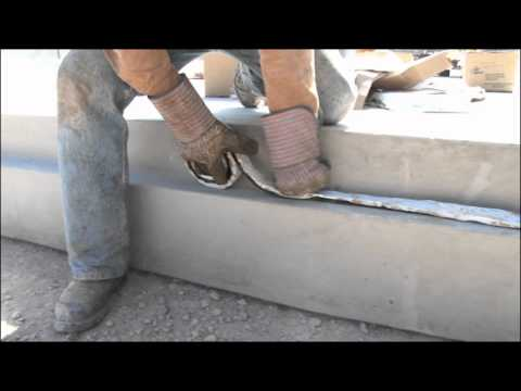 Precast Concrete Type 2 Segmental Box Culvert Installation