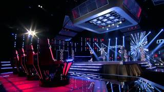 The Voice Thailand - อั้มพ์ - Jailhouse Rock VS แตงโม - And I Am Telling You I