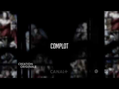Borgia, bande annonce, canal +