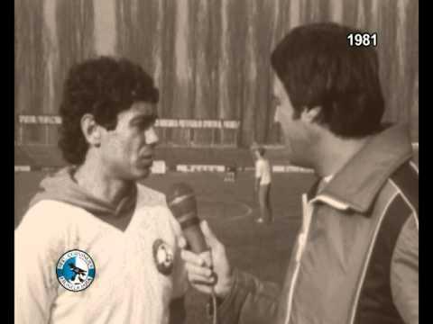 Mircea Lucescu 1981