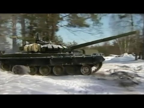 Ukraine Crisis: Russia Seizes Control of Crimean Peninsula