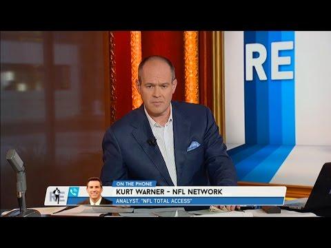 Kurt Warner on 49ers QB Colin Kaepernick - 10/9/15