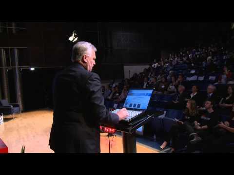 Le langage corporel et la communication non verbale | Christian Martineau | TEDxHECMontréal