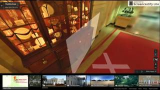 Tour of The White House | Google Maps Free HD Video