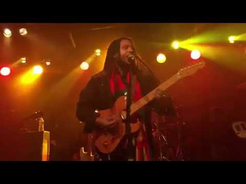 Stephen Marley -  Lively Up Yourself