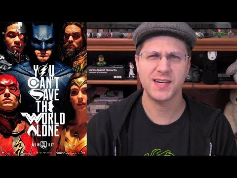 Justice League is Under-Performing: How'd This Happen and What Happens Now