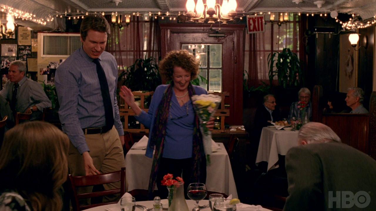 Download Crashing Episode 5: Crashing Into Comedy (HBO)