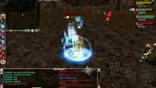 (Knight Online PK / Girakon PK) Disconnected - A Final Farewell by Dragonaire, Int Priest