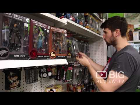 Mad Zombie Collectables, a Toy Store or Geek Shop in Adelaide for Action Figures or for Geek Toys