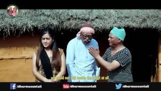 Nepali Short Movie Lote Charpi(लोटे चर्पी)  || Full Movie || Dhurmus Suntali, Najir Hussen