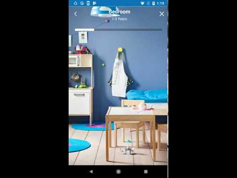 The Ikea Safer Home Lets You Explore Diffe Rooms And Get Safety Tips Can Complete Right Away For Families With Children Up To 7 Years Old
