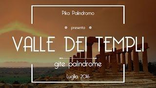 Sicilia - Valle dei templi (Agrigento) & Scala dei turchi(Il secondo della serie di video dedicati alla Trinacria. In questo primo video vi mostrerò la VALLE DEI TEMPLI e la SCALA DEI TURCHI! ... e poi sarò il primo ..., 2016-09-05T12:00:24.000Z)