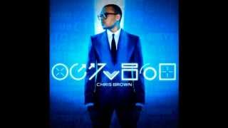Don't Judge Me - Chris Brown (new) Audio