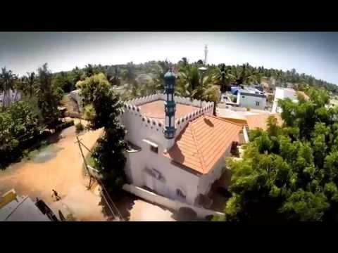 Kovaipudur Aerial Video-JRD Smart Homes