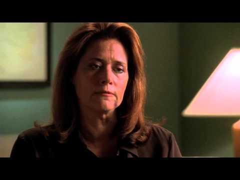 The Sopranos - Melfi's dream about the...