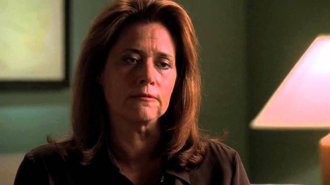 The Sopranos/The Melfi Erotic