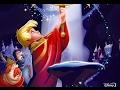 La Espada en la Piedra   Peliculas completas en español animadas
