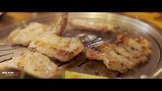 MR. KIM BBQ - Phố Nướng Hàn Quốc - TVC film #bycoiteam