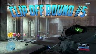 FatRat - Clip Off Round #5 - A Halo Montage