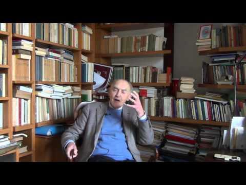 Il pensiero di Benedetto Croce a 150 anni dalla nascita: intervista al Prof. Aldo Masullo