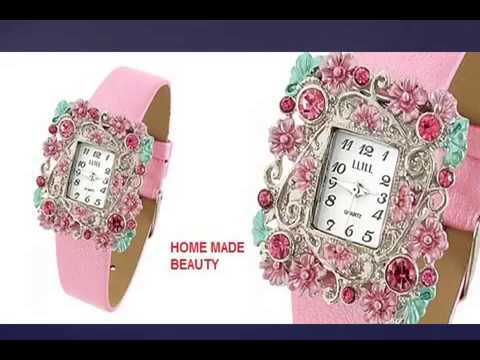 Designer Watch for Girl and Women | New hand Watch For Girl | Wrist watch for women