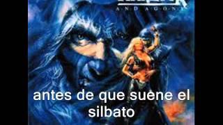 Doro y Warlock Three Minutes Warning Subtitulado (Lyrics)