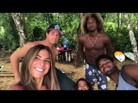 CIRCUITO NACIONAL DE SURF CNS - JULIO 2019