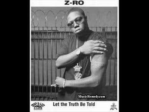 Z-ro - Look at me