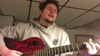 Medellia of the Gray Skies (The Smashing Pumpkins cover)
