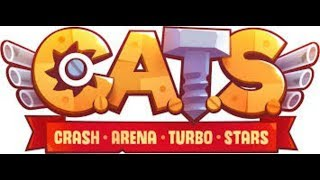 C.A.T.S GamePlay : Tweaking The Car (Nailed One)