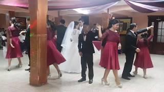 un amor de verdad reik coreografia de la corte