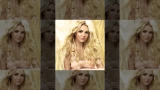 Бритни Спирс Britney Spears в фотосессии Кейт Тернинг Kate Turning для альбома Circus 2008