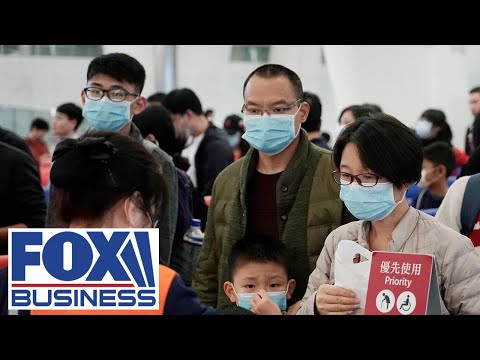 Trump weighs in on coronavirus amid Wuhan quarantine