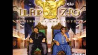 Lil Flip Ft Zro Burbons And Lac (Screwed)