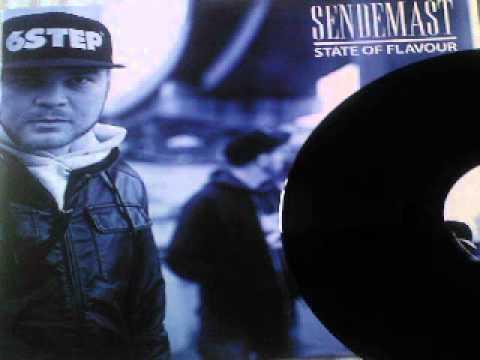 A5 - SENDEMAST - Inhalt feat. DJ Skala (State Of Flavour LP)