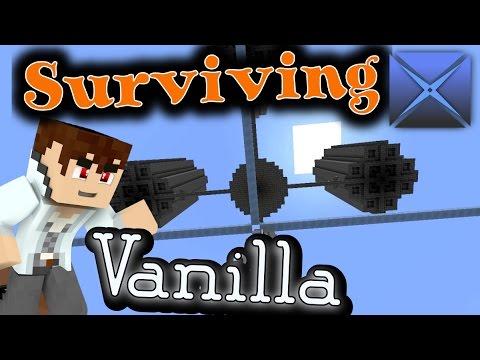 DROP COLLECTION!    Vanilla Minecraft (Custom World) (Snapshot 17w15a)    #30