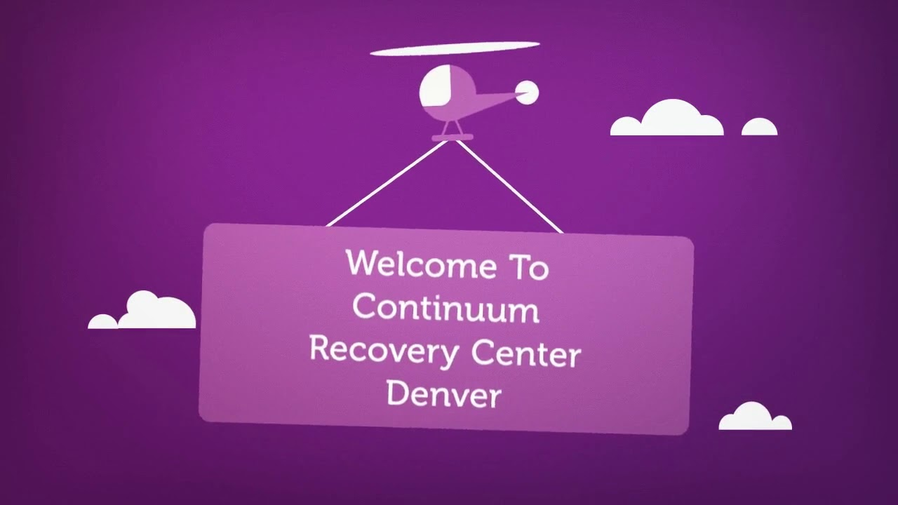 Continuum Outpatient Drug Rehab Center in Denver, CO