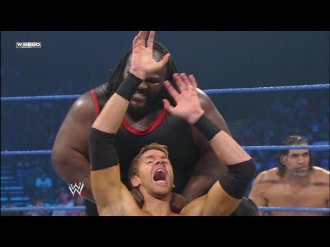 Friday Night SmackDown - September 23, 2011