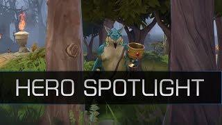 Dota 2 CHP Hero Spotlight - Koh the Bold