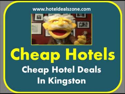 Cheap Hotel Deals In Kingston - Up To 80% OFF Top Hotels